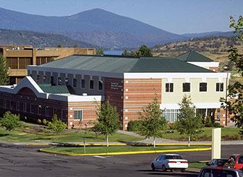 Cascades East Family Medicine Center