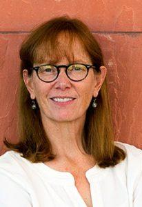 Claudie O'Grady, RCAC board member