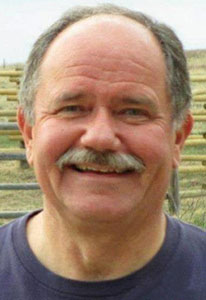 Lyle Meeks board member