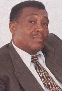 Bishop Abraham Harris, Jr.
