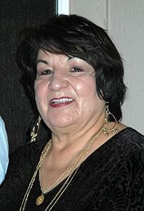 Anita LaRan