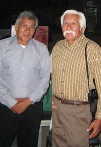 Ben and Tom Rodriguez