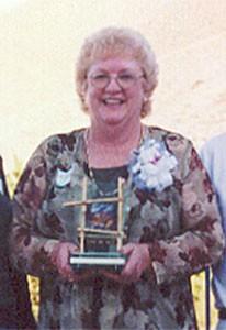 Edna Cudworth