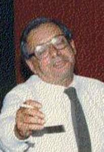 Everett Krakov