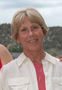 Kay Clarke Philip