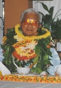 Rev Tuck Wah Lee