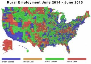 RuralEmployment