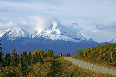 Photo of Rural Alaska