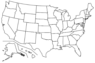 us map outline web - RCAC