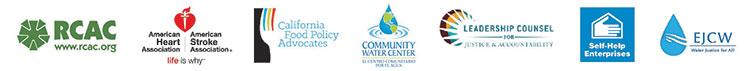 water advocates logos