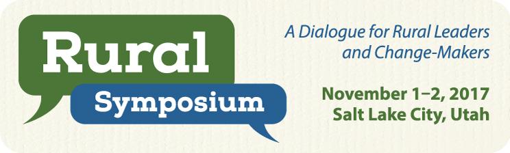 Rural Symposium