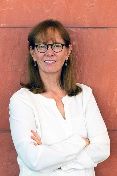 Claudia O'Grady