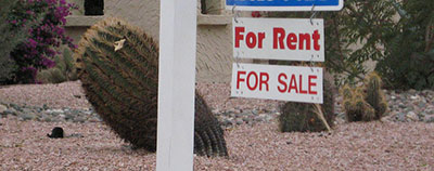 For rent for sale