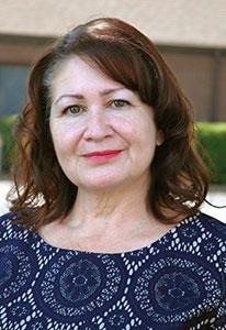 Juanita Hallstrom