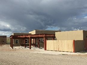 Wa-Di community building