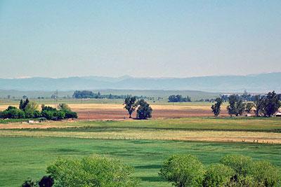 San Joaquin Valley