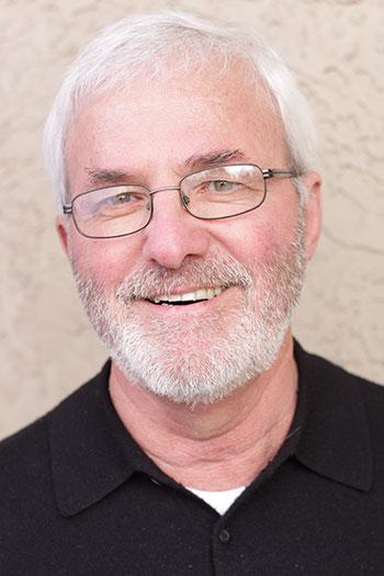 Stan Keasling