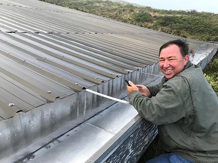 Kevin Baughman RCAC rural development specialist