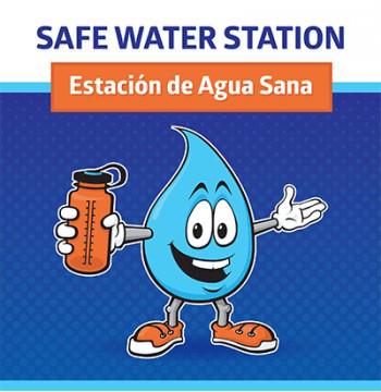 Safe Water Station
