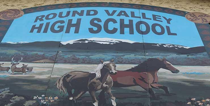Round Valley High School