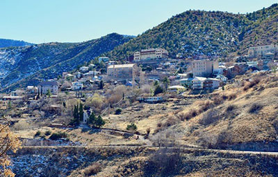 Town of Jerome