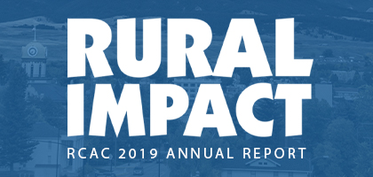 RCAC 2019 Annual Report